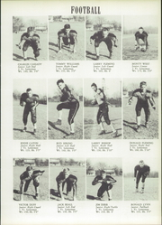 Page 51, 1953 Edition, Roseville High School - Rosette Yearbook (Roseville, OH) online yearbook collection