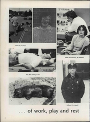 Page 10, 1980 Edition, Lawrence County Joint Vocational School - Crossroads Yearbook (Chesapeake, OH) online yearbook collection