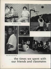 Page 12, 1980 Edition, Lawrence County Joint Vocational School - Crossroads Yearbook (Chesapeake, OH) online yearbook collection