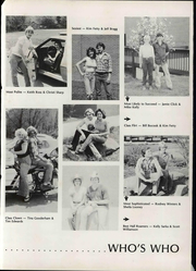 Page 13, 1980 Edition, Lawrence County Joint Vocational School - Crossroads Yearbook (Chesapeake, OH) online yearbook collection