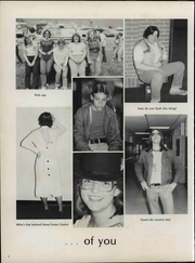 Page 8, 1980 Edition, Lawrence County Joint Vocational School - Crossroads Yearbook (Chesapeake, OH) online yearbook collection