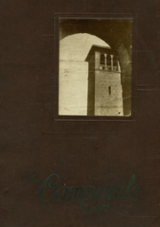 Page 1, 1947 Edition, Rosary High School - Campanile Yearbook (Columbus, OH) online yearbook collection