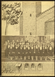 Page 2, 1947 Edition, Rosary High School - Campanile Yearbook (Columbus, OH) online yearbook collection