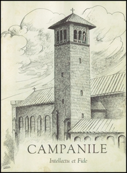 Page 7, 1947 Edition, Rosary High School - Campanile Yearbook (Columbus, OH) online yearbook collection