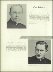 Page 12, 1953 Edition, Rosary High School - Campanile Yearbook (Columbus, OH) online yearbook collection
