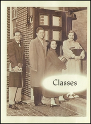 Page 17, 1953 Edition, Rosary High School - Campanile Yearbook (Columbus, OH) online yearbook collection