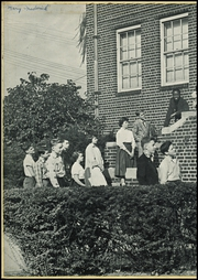 Page 2, 1953 Edition, Rosary High School - Campanile Yearbook (Columbus, OH) online yearbook collection