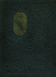 1929 Edition, St Marys Academy - Siren Yearbook (Lorain, OH)