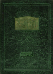 1930 Edition, St Marys Academy - Siren Yearbook (Lorain, OH)