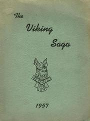 Page 1, 1957 Edition, Rowe High School - Viking Saga Yearbook (Lakeville, OH) online yearbook collection