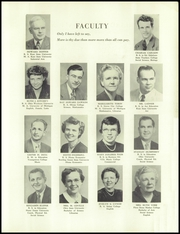 Page 9, 1957 Edition, Rowe High School - Viking Saga Yearbook (Lakeville, OH) online yearbook collection