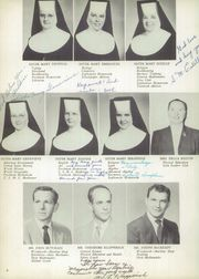 Page 10, 1953 Edition, St John Cantius High School - Review Yearbook (Cleveland, OH) online yearbook collection