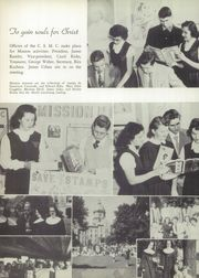 Page 14, 1953 Edition, St John Cantius High School - Review Yearbook (Cleveland, OH) online yearbook collection