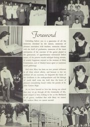 Page 6, 1953 Edition, St John Cantius High School - Review Yearbook (Cleveland, OH) online yearbook collection