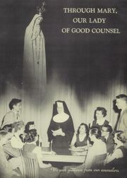 Page 7, 1953 Edition, St John Cantius High School - Review Yearbook (Cleveland, OH) online yearbook collection