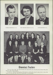 Page 17, 1952 Edition, Richwood High School - Tigrtrax Yearbook (Richwood, OH) online yearbook collection