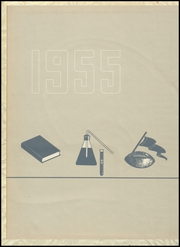 Page 2, 1955 Edition, Richwood High School - Tigrtrax Yearbook (Richwood, OH) online yearbook collection