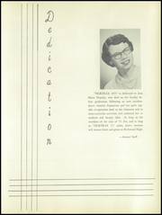 Page 5, 1955 Edition, Richwood High School - Tigrtrax Yearbook (Richwood, OH) online yearbook collection