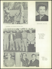 Page 9, 1955 Edition, Richwood High School - Tigrtrax Yearbook (Richwood, OH) online yearbook collection