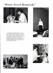 Page 11, 1968 Edition, Woodville High School - Wohiana Yearbook (Woodville, OH) online yearbook collection