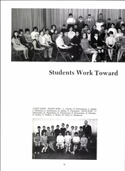 Page 14, 1968 Edition, Woodville High School - Wohiana Yearbook (Woodville, OH) online yearbook collection