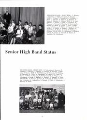 Page 15, 1968 Edition, Woodville High School - Wohiana Yearbook (Woodville, OH) online yearbook collection