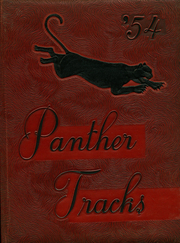 Page 1, 1954 Edition, Seven Mile High School - Panther Tracks Yearbook (Seven Mile, OH) online yearbook collection