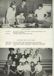 Page 10, 1954 Edition, Seven Mile High School - Panther Tracks Yearbook (Seven Mile, OH) online yearbook collection
