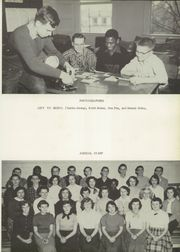 Page 11, 1954 Edition, Seven Mile High School - Panther Tracks Yearbook (Seven Mile, OH) online yearbook collection