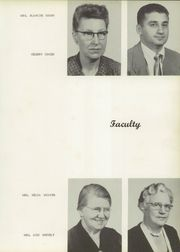 Page 15, 1954 Edition, Seven Mile High School - Panther Tracks Yearbook (Seven Mile, OH) online yearbook collection