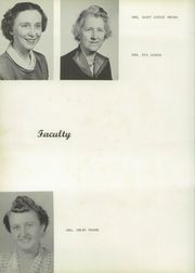 Page 16, 1954 Edition, Seven Mile High School - Panther Tracks Yearbook (Seven Mile, OH) online yearbook collection