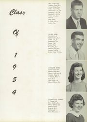 Page 17, 1954 Edition, Seven Mile High School - Panther Tracks Yearbook (Seven Mile, OH) online yearbook collection