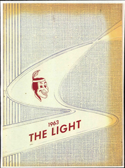 Page 1, 1963 Edition, Milan High School - Light Yearbook (Milan, OH) online yearbook collection