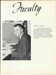 Page 11, 1963 Edition, Milan High School - Light Yearbook (Milan, OH) online yearbook collection