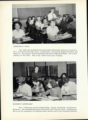 Page 12, 1963 Edition, Milan High School - Light Yearbook (Milan, OH) online yearbook collection