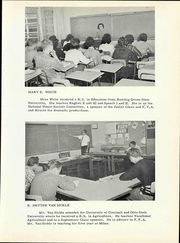 Page 13, 1963 Edition, Milan High School - Light Yearbook (Milan, OH) online yearbook collection