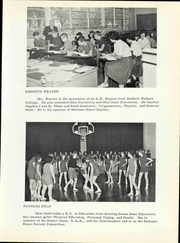 Page 15, 1963 Edition, Milan High School - Light Yearbook (Milan, OH) online yearbook collection