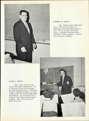 Page 17, 1963 Edition, Milan High School - Light Yearbook (Milan, OH) online yearbook collection