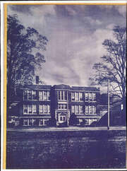 Page 3, 1963 Edition, Milan High School - Light Yearbook (Milan, OH) online yearbook collection