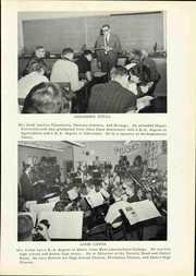 Page 11, 1964 Edition, Milan High School - Light Yearbook (Milan, OH) online yearbook collection