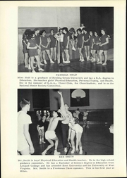 Page 12, 1964 Edition, Milan High School - Light Yearbook (Milan, OH) online yearbook collection