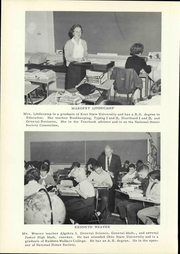 Page 14, 1964 Edition, Milan High School - Light Yearbook (Milan, OH) online yearbook collection