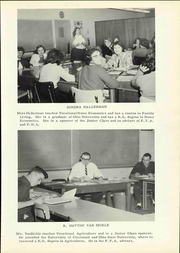 Page 15, 1964 Edition, Milan High School - Light Yearbook (Milan, OH) online yearbook collection