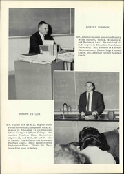 Page 16, 1964 Edition, Milan High School - Light Yearbook (Milan, OH) online yearbook collection