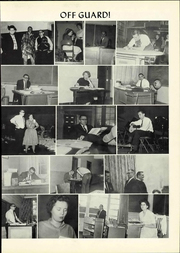 Page 17, 1964 Edition, Milan High School - Light Yearbook (Milan, OH) online yearbook collection