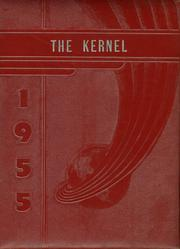 1955 Edition, Walnut Township High School - Kernel Yearbook (Ashville, OH)