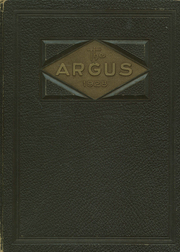 Page 1, 1928 Edition, Attica High School - Aquila Yearbook (Attica, OH) online yearbook collection