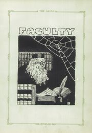Page 11, 1928 Edition, Attica High School - Aquila Yearbook (Attica, OH) online yearbook collection