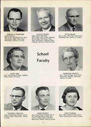 Page 11, 1959 Edition, Attica High School - Aquila Yearbook (Attica, OH) online yearbook collection