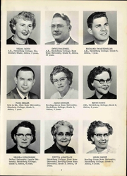 Page 13, 1959 Edition, Attica High School - Aquila Yearbook (Attica, OH) online yearbook collection